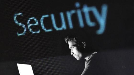8 Security Tips For Working Remotely