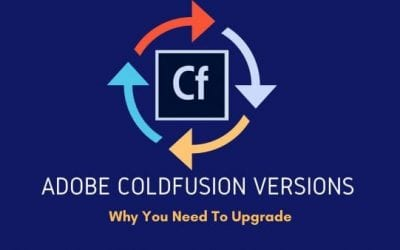 ColdFusion Versions: Upgrade To Increase Performance